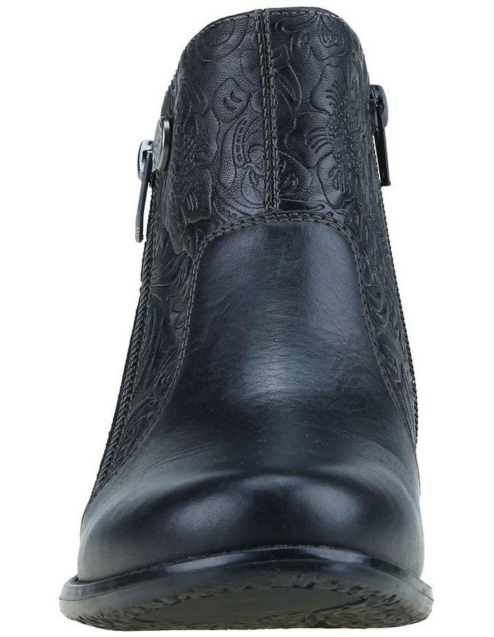 Ryde Black Boot image 3