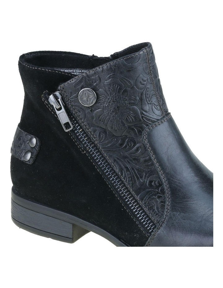 Ryde Black Boot image 4