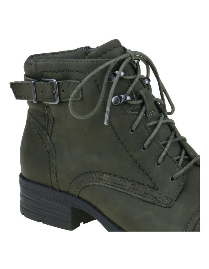 Melanie 2 Olive Boot image 4