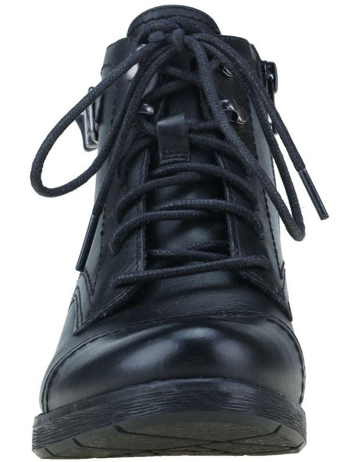 Melanie 2 Black Boot image 3