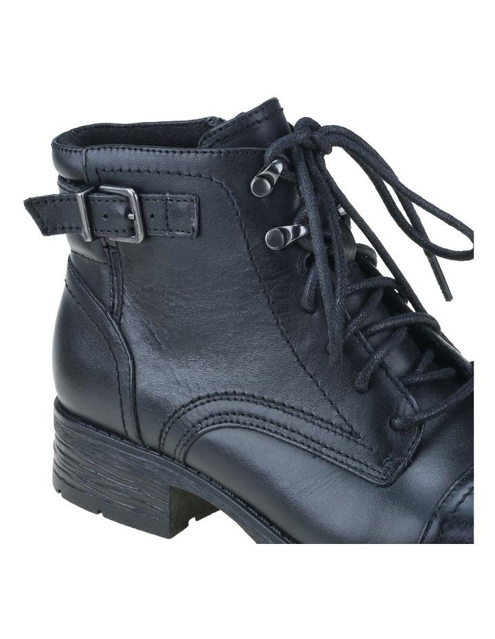 Melanie 2 Black Boot image 4
