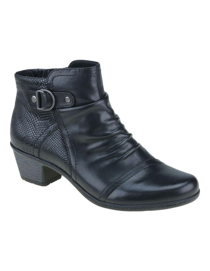 Truro Black Boot image 1