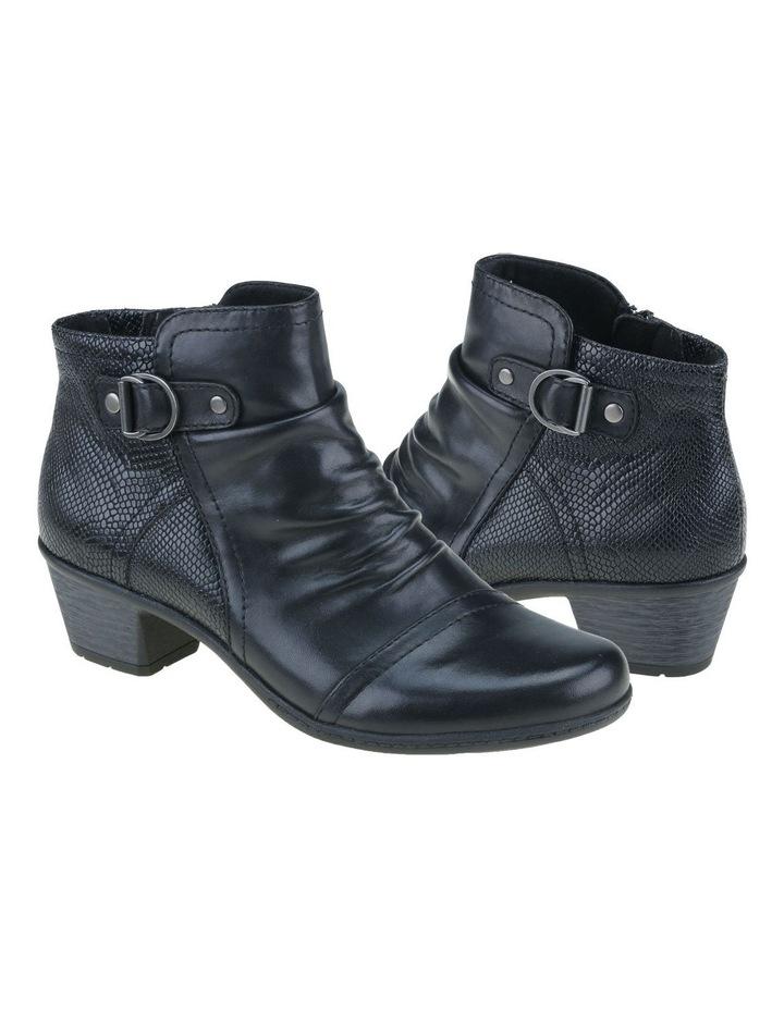 Truro Black Boot image 2
