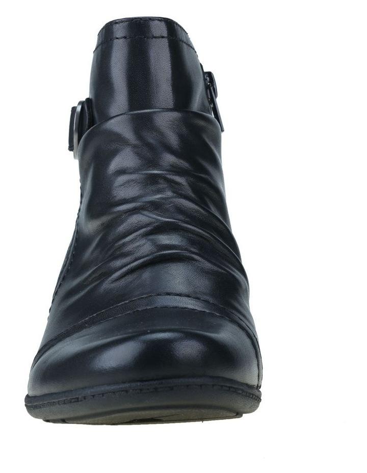 Truro Black Boot image 3