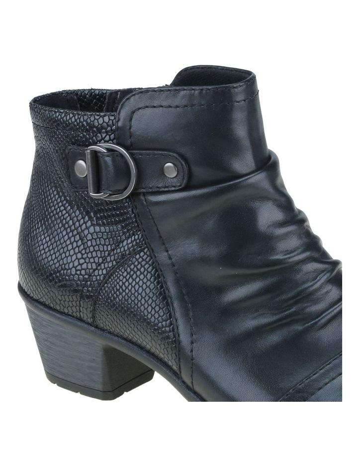 Truro Black Boot image 4