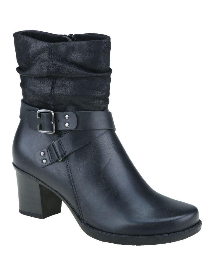 Kew Black Boot image 1