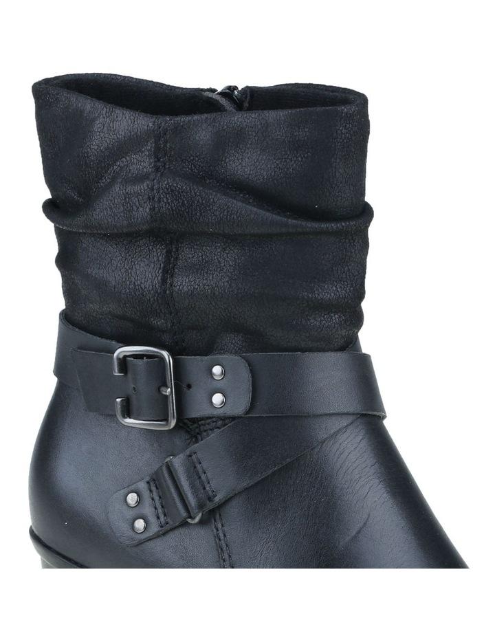 Kew Black Boot image 4