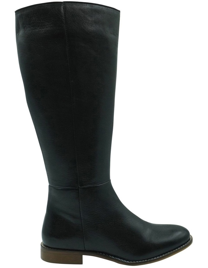 Molly Planet Leather Long Boot image 1