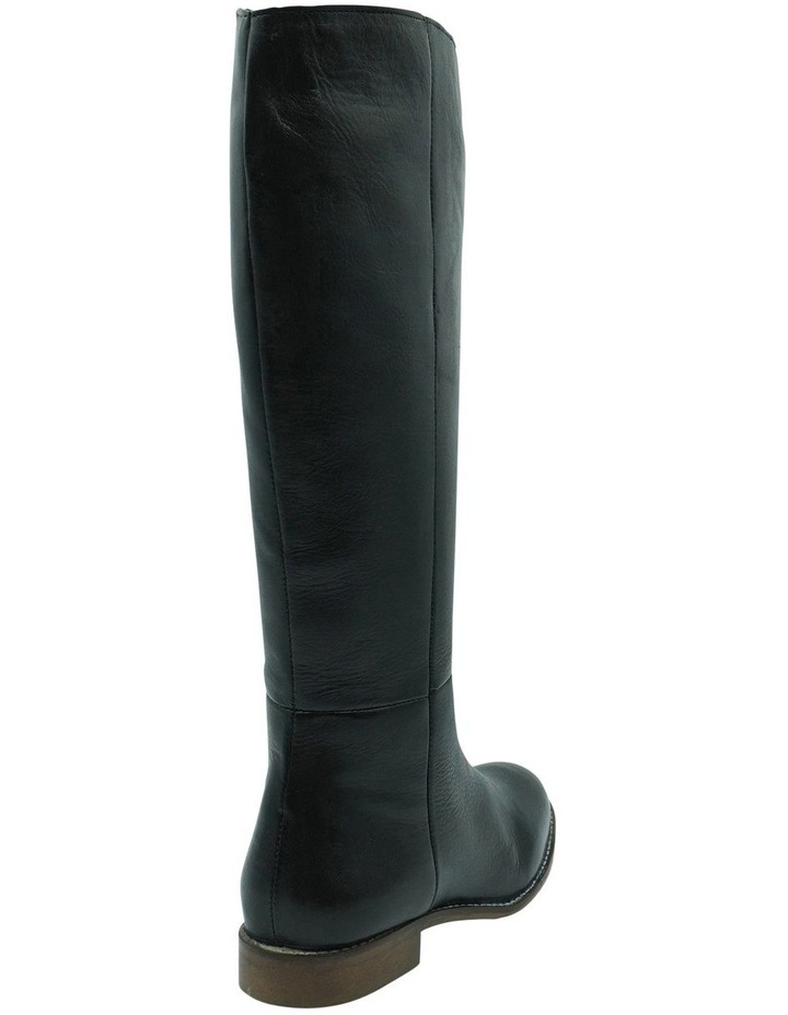 Molly Planet Leather Long Boot image 2