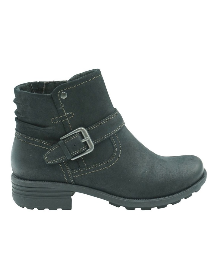 Punter Planet Leather Ankle Boot image 1