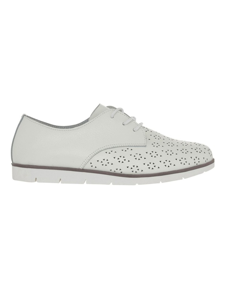 Comic White Loafer image 1