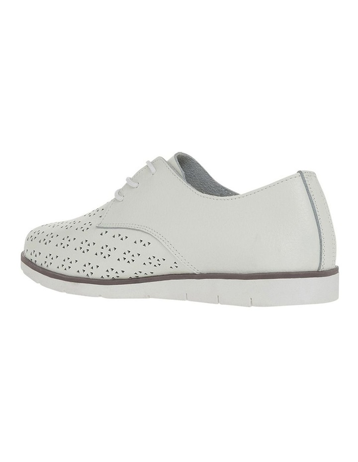 Comic White Loafer image 2