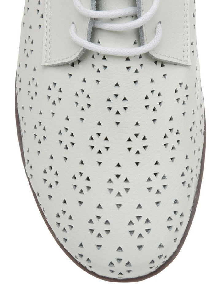 Comic White Loafer image 3