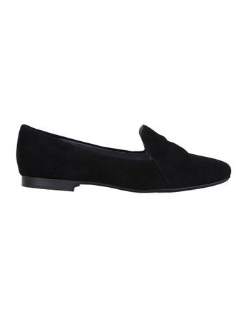 1455c5f47d7c2 Wide StepsWide Steps Castle Black Suede Flat Shoe. Wide Steps Wide Steps  Castle Black Suede Flat Shoe