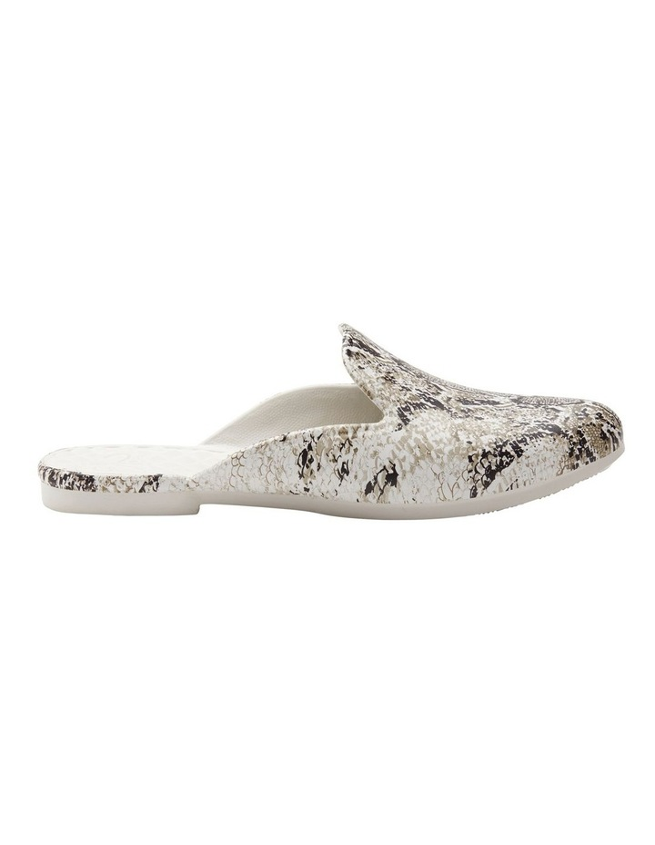 Beach Slipper Snake Flat Shoe image 1