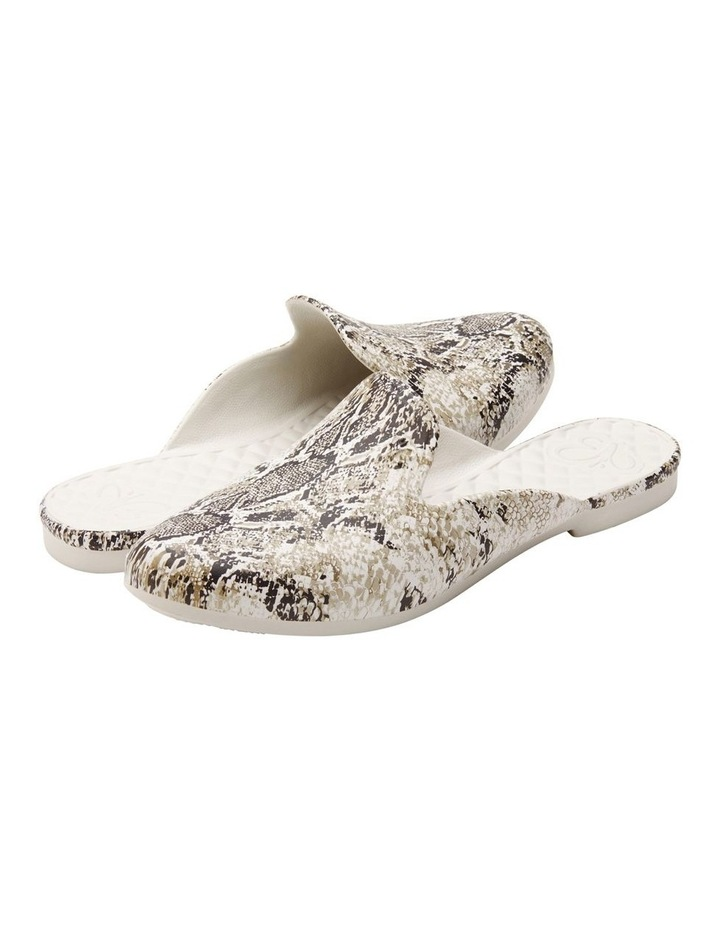 Beach Slipper Snake Flat Shoe image 4
