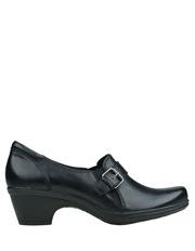 Planet Shoes - Moocha Black Pump