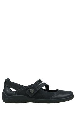 Planet Shoes - Wild Black Pump