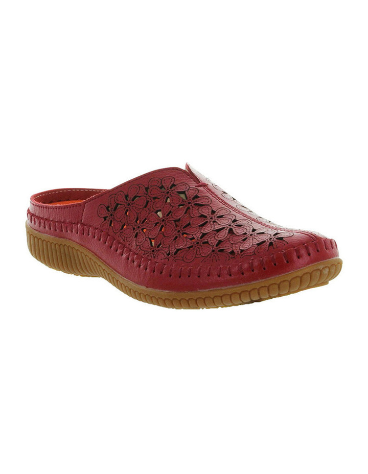 Camote Red Pump image 2