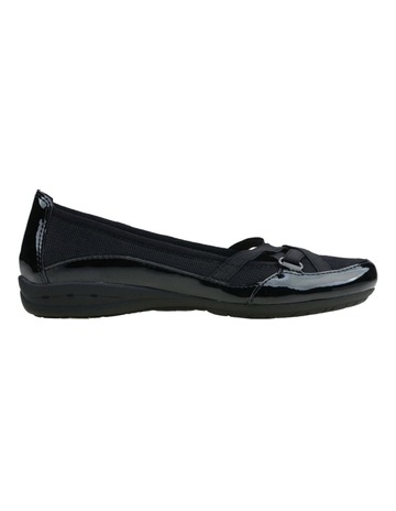 Ballet Flats | Leather, Suede, Silk
