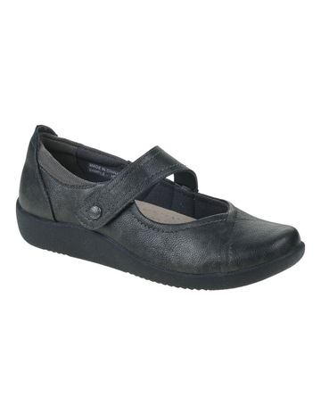 586b3315c6e Planet ShoesGuam Gunmetal Flat Shoe. Planet Shoes Guam Gunmetal Flat Shoe.  price