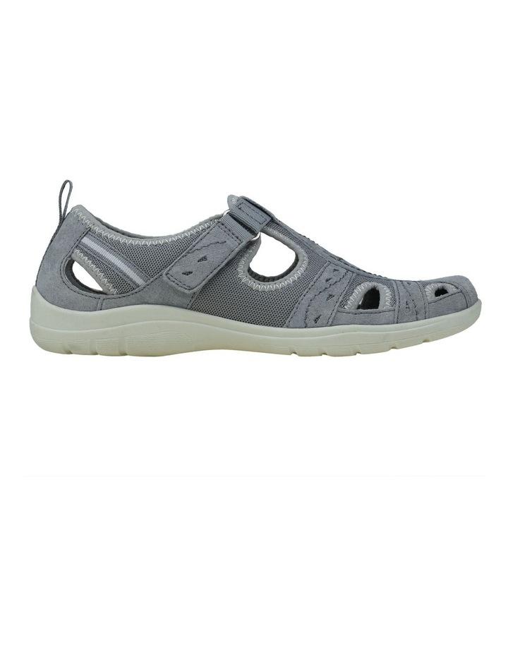 Energy Grey Flat Shoe image 1
