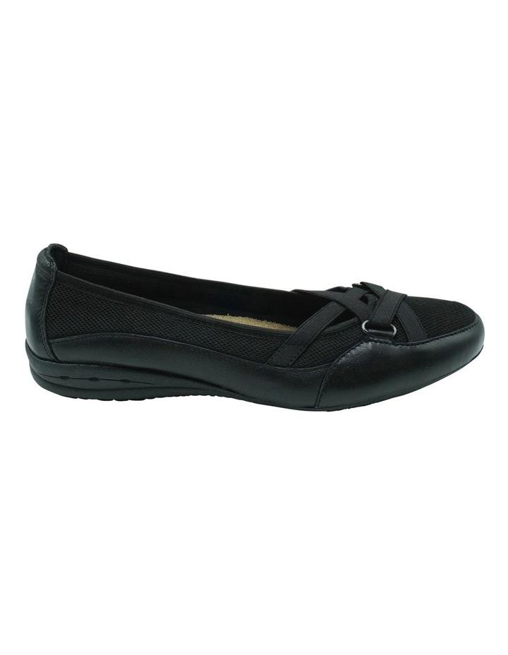 Fergie Black Leather Ballet image 1