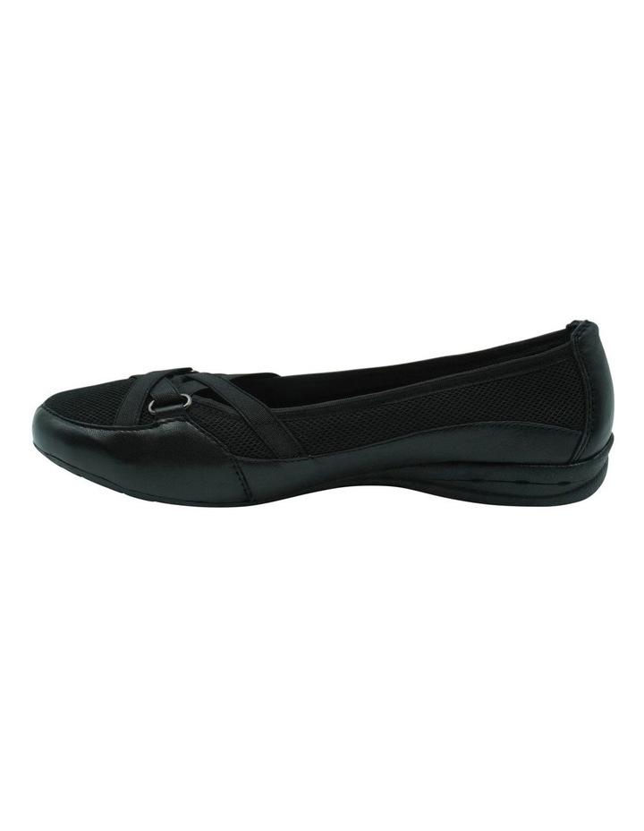 Fergie Black Leather Ballet image 3