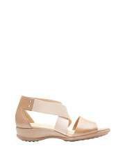 Wide Steps - Charity Neutral Glove Sandal