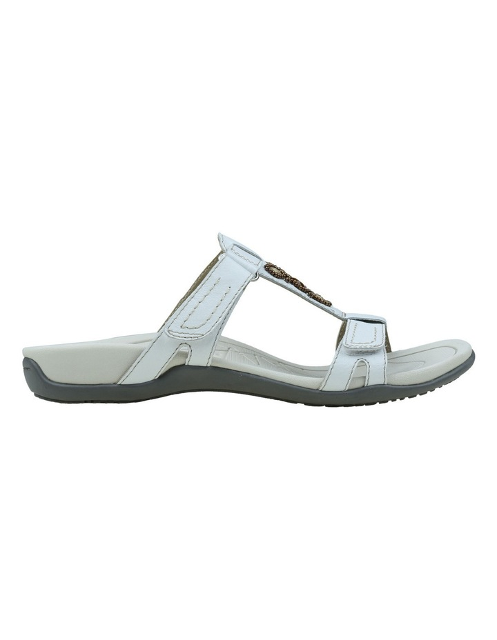 Surf White Sandal image 2