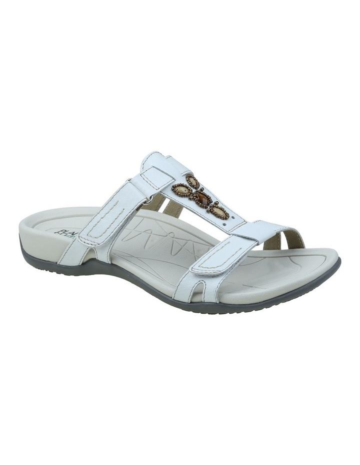 Surf White Sandal image 1
