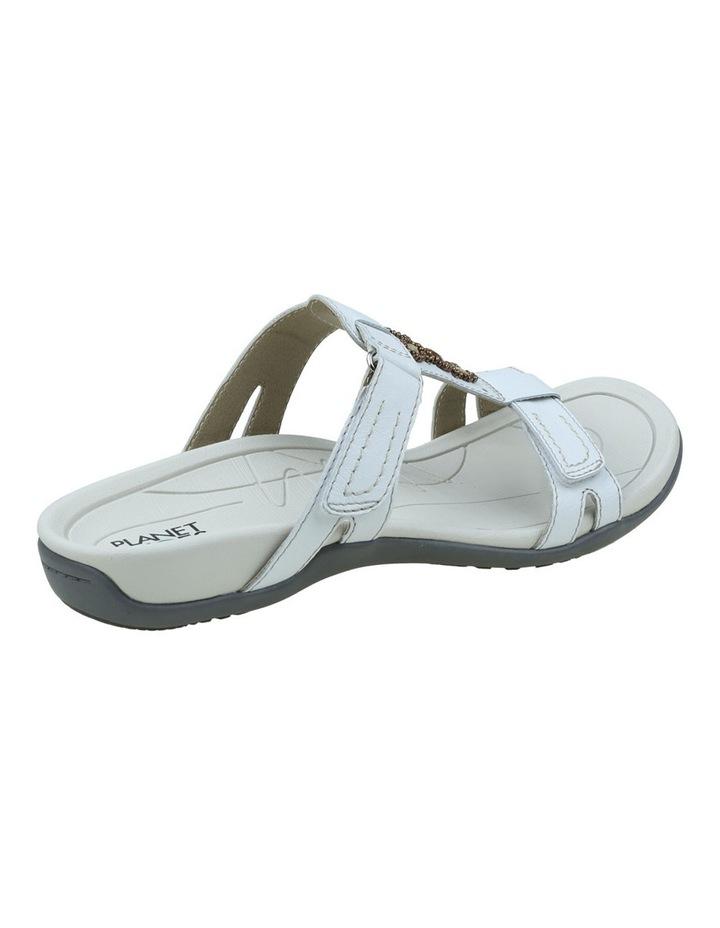 Surf White Sandal image 3