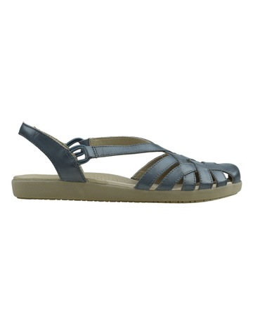 69e6a09c0e8f Planet Shoes Bird Blue Sandal