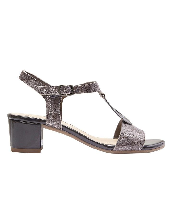 Eileen Metallic Print Sandal image 1