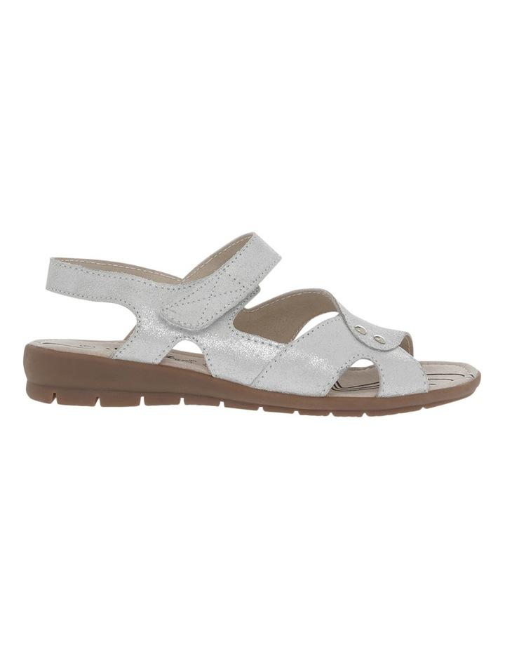 Colita Silver Sandal image 1