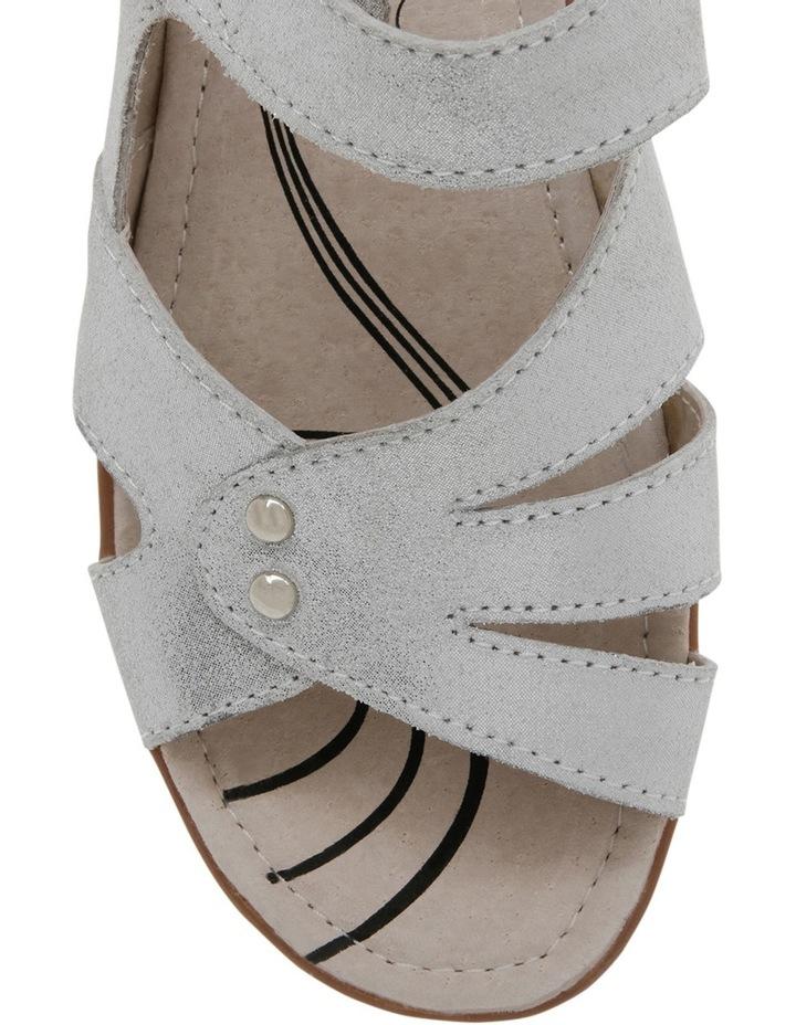 Colita Silver Sandal image 3