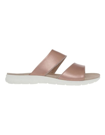 20448014820 Just Bee Century Rose Gold Sandal