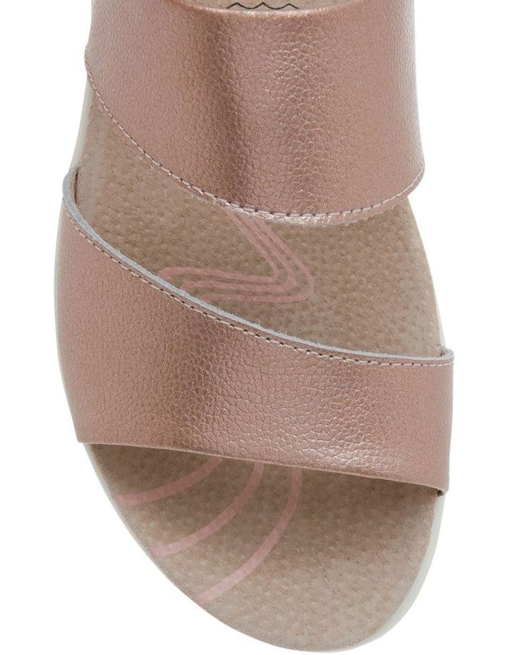 Century Rose Gold Sandal image 3