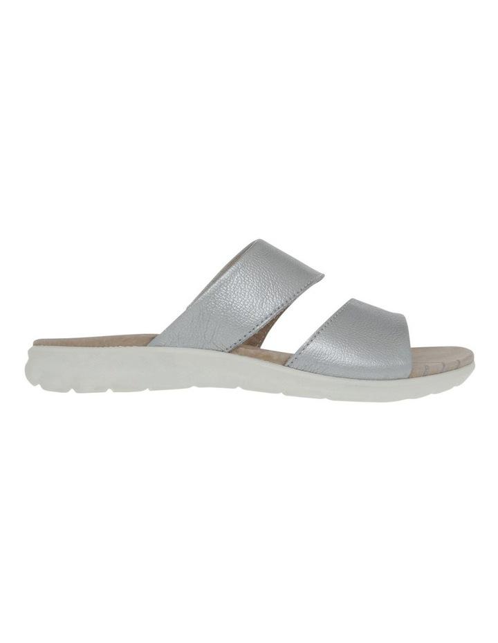 Century Silver Sandal image 1
