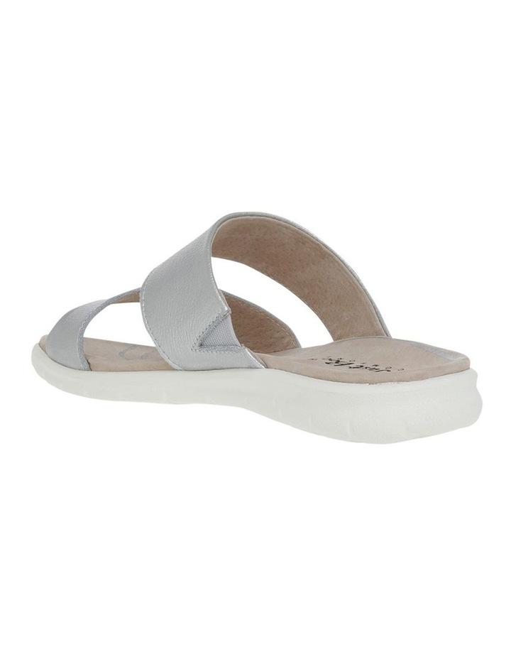 Century Silver Sandal image 2