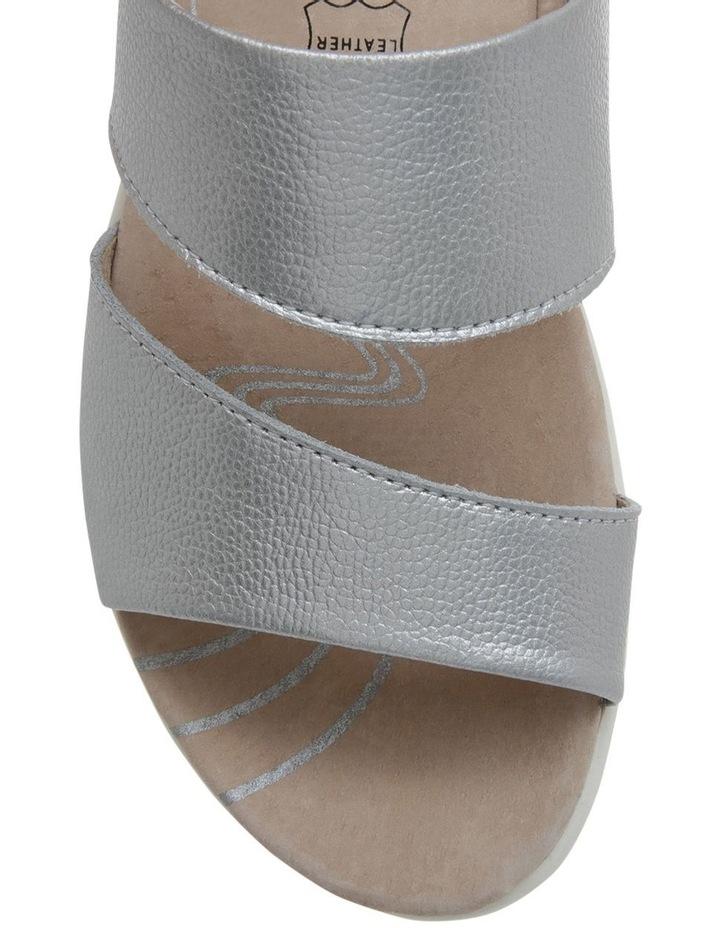 Century Silver Sandal image 3