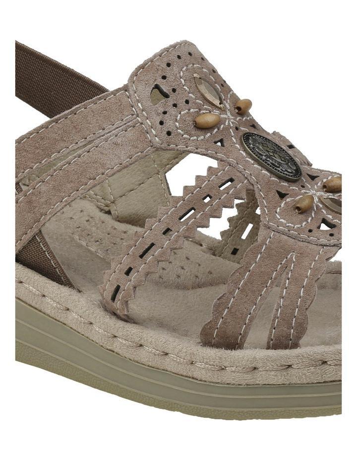 Bar Molasses Sandal image 6