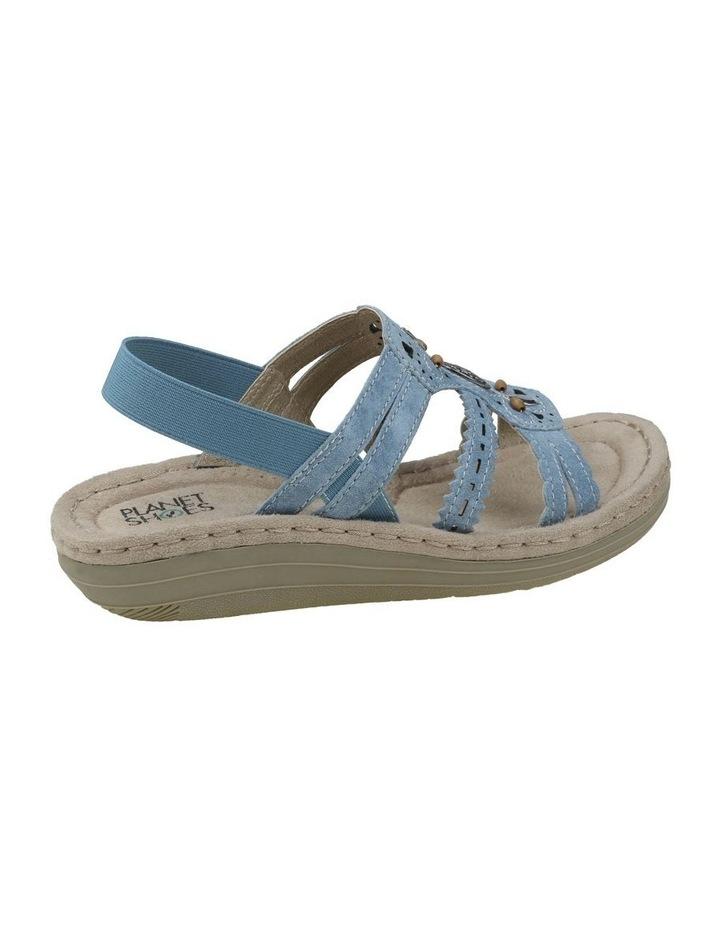 Bar Blue Sandal image 2