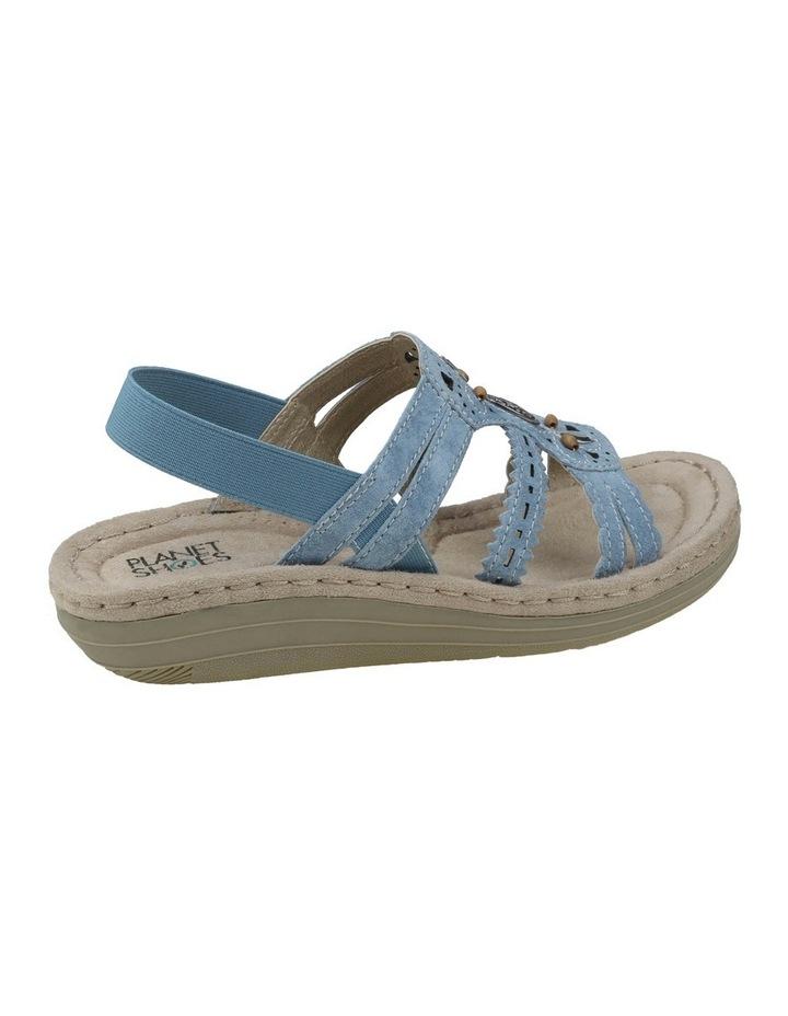 Bar Blue Sandal image 3