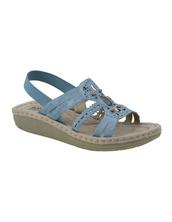 Bar Blue Sandal image 6