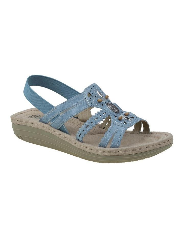 Bar Blue Sandal image 7