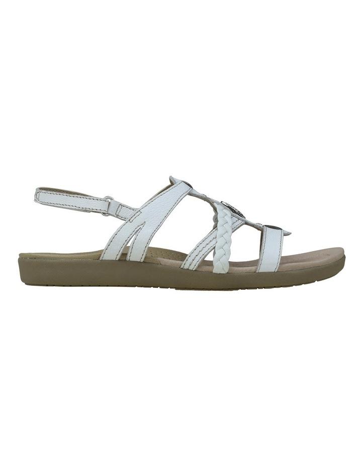 Boost White Sandal image 2