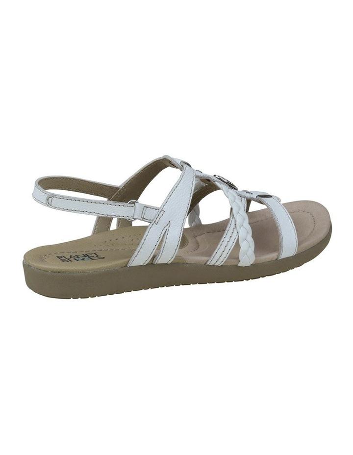 Boost White Sandal image 7