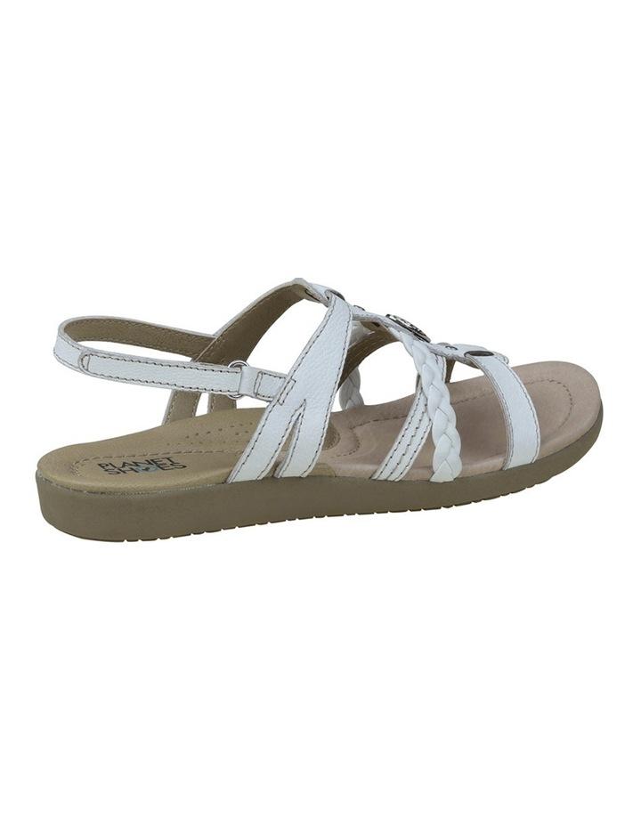 Boost White Sandal image 8