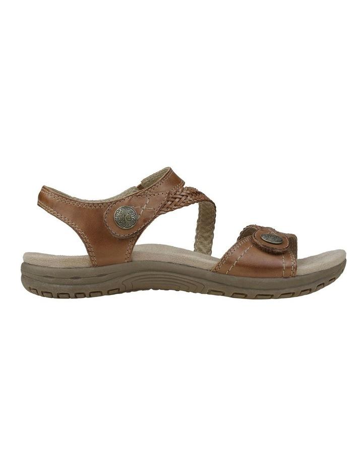 Crisp Alpaca Sandal image 1